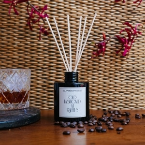 Old Fashioned at Raffles Reed Diffuser